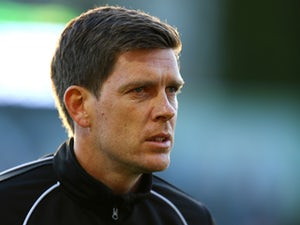 Leeds make approach for Darrell Clarke