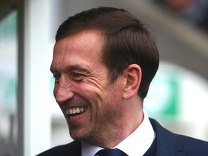Northampton sack manager Justin Edinburgh