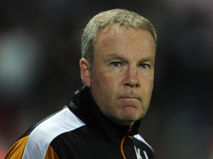 Jackett defends Mason's brief appearance for Wolves