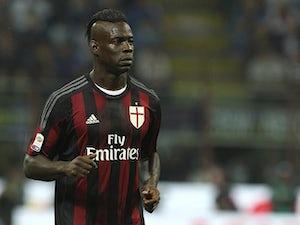 Mancini 'wants Mario Balotelli at Zenit'