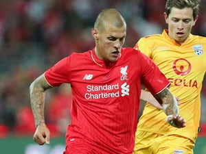 Skrtel pleased to have Henderson, Coutinho back