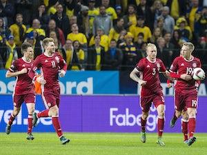 Report: Everton consider Jorgensen swoop