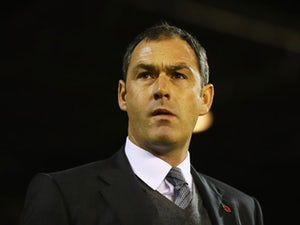 Paul Clement relieved to earn late point