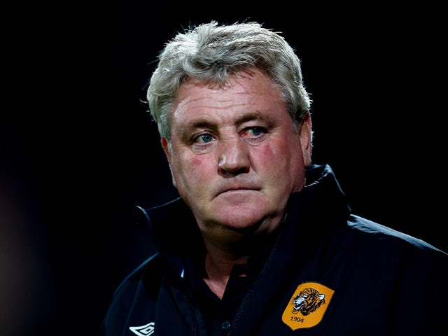 Team News: Four changes for Hull against Bolton