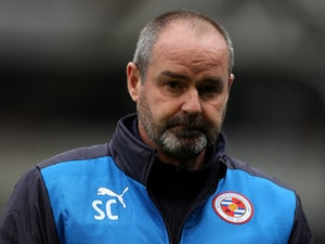 Reading in control against lowly Bolton