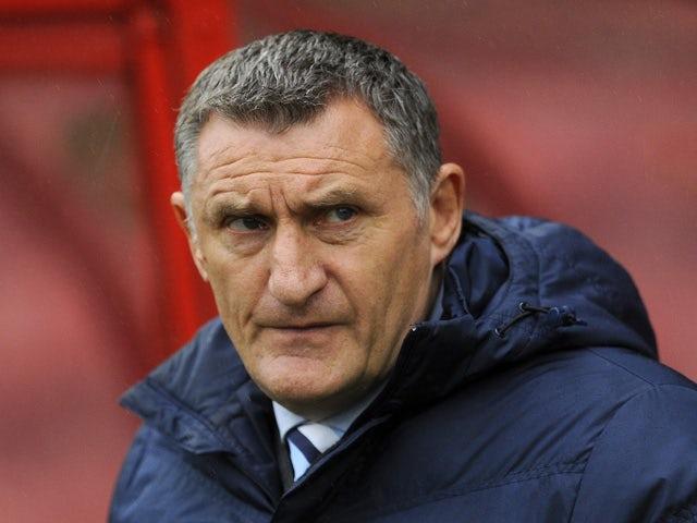 Mowbray: 'Blackburn must bounce back'