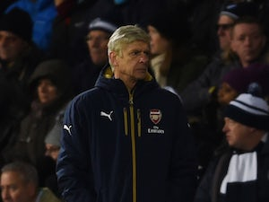 "Neil: Wenger one of ""best ever managers"""