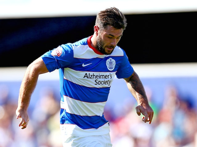 Result: Charlie Austin rescues win for QPR
