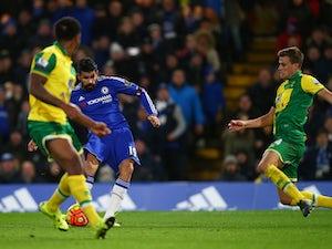 Preview: Norwich vs. Chelsea