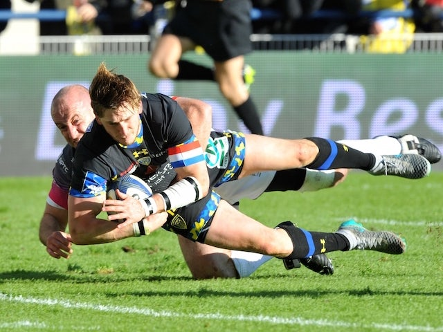 Result: Clermont hold off Ospreys comeback