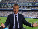 Graeme Souness during the Barclays Premier League match between Chelsea and Hull City at Stamford Bridge on August 18, 2013