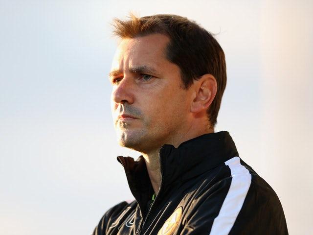 York give McNamara one game to save job