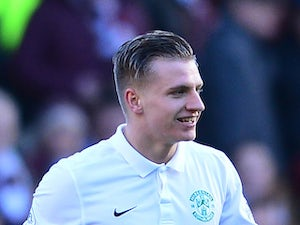 Scottish Championship roundup: Hibs go level at top