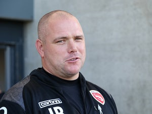 Paul Mullin ends Morecambe's winless run