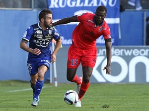 Gazelec come from behind to beat Bastia