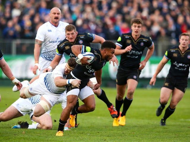 Result: Leinster fall at last hurdle away to Bath
