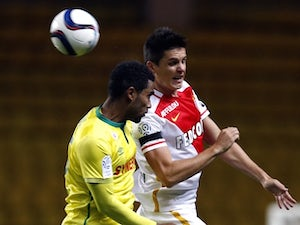 Team News: Costa, Carrillo lead Monaco line