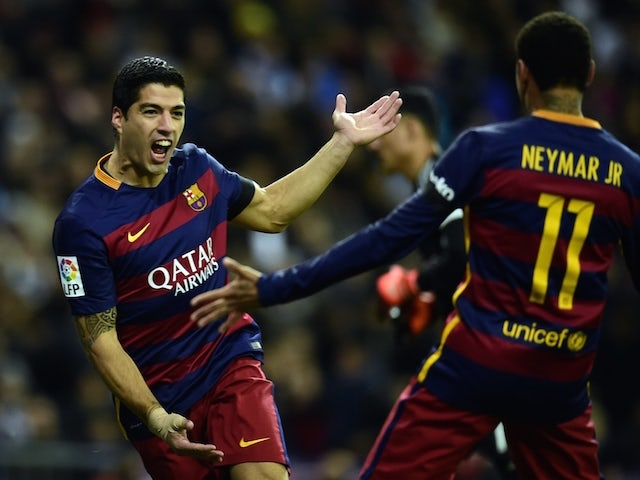 Result: Barcelona blow Real away in El Clasico