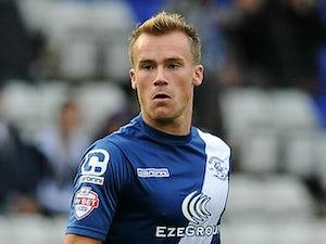 EFL rejects Maikel Kieftenbeld transfer
