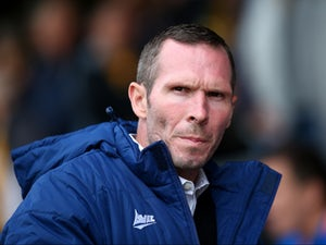 Appleton unhappy with refereeing decisions
