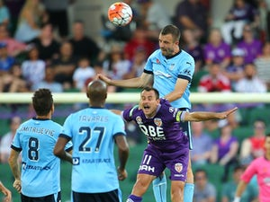 Perth Glory, Sydney play out goalless draw