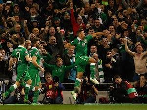 Match Analysis: Rep of Ireland 2-0 Bosnia-Herzegovina