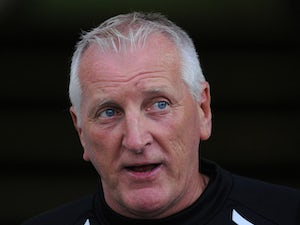 Moore leaves Hartlepool by mutual consent