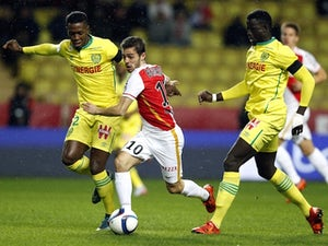 Team News: Silva, Pasalic on bench for Bastia clash