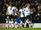Match Analysis: Tottenham Hotspur 4-1 West Ham United