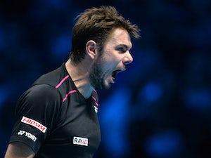 Wawrinka beats Djokovic to win US Open