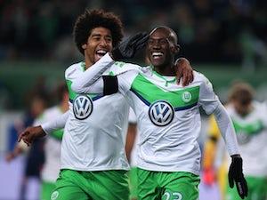 Augsburg hold Wolfsburg to draw