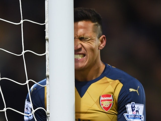 Result: Leicester, Arsenal play out stalemate
