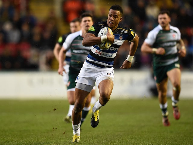 Anthony Watson gets two-week ban
