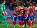 Antoine Griezmann goal gives Atletico lead