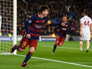 Preview: Barcelona vs. Real Sociedad
