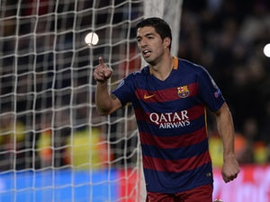 Live Commentary: Barcelona 4-0 Sociedad - as it happened