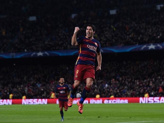 Match Analysis: Barcelona 6-1 Roma