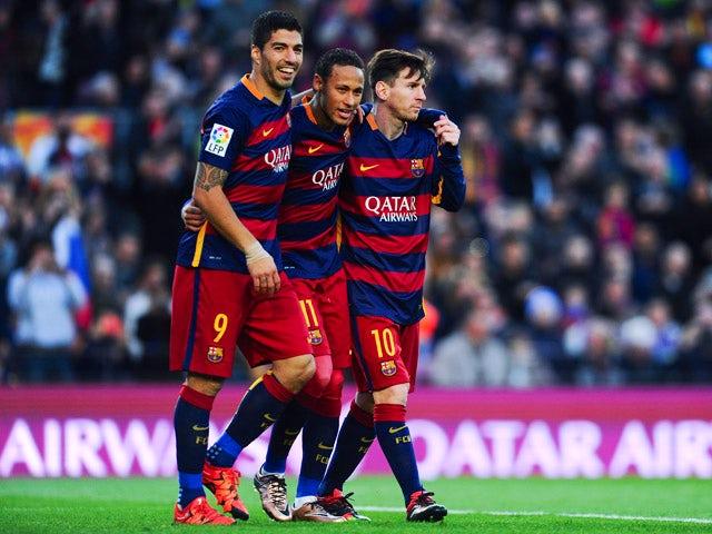 Result: Barcelona cruise to win over Sociedad
