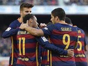 Pique: 'I knew Neymar was leaving'
