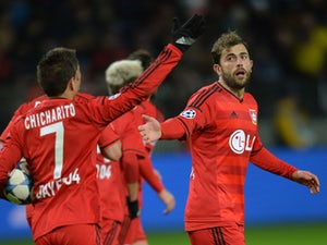 BATE, Leverkusen settle for draw