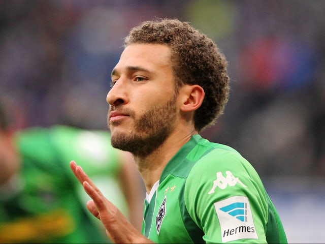 Result: Johnson rescues point for Gladbach