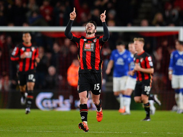 Result: Late comeback seals point for Cherries