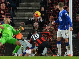 Preview: Everton vs. Bournemouth