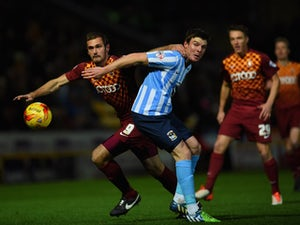 James Hanson joins Sheffield United