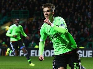 Match Analysis: Celtic 1-2 Ajax