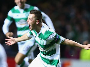 Celtic brush Linfield aside over two legs