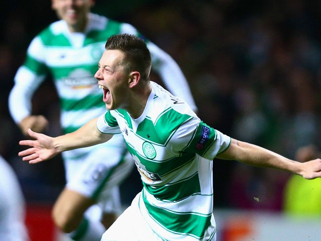 Result: Celtic see off Rangers to reach Scottish Cup final
