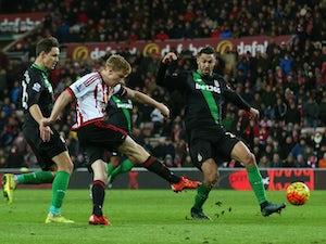 Preview: Stoke vs. Sunderland