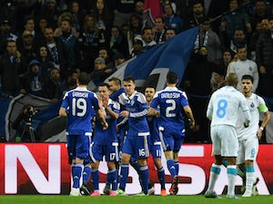Porto come from behind to earn victory