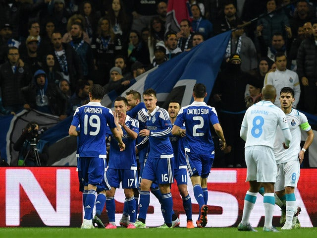 Result: Porto come from behind to earn victory
